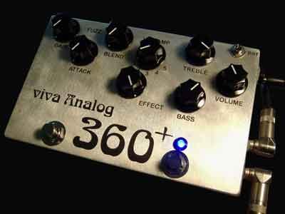 viva-Analof 360+ Pro