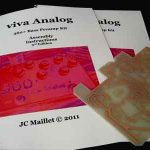 viva-Analog DIY Kit