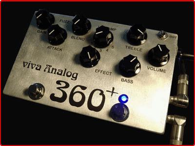 360+ProButton